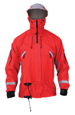 Kayaking in Norway gear