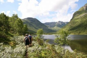 Norway Fjord Hiking tours