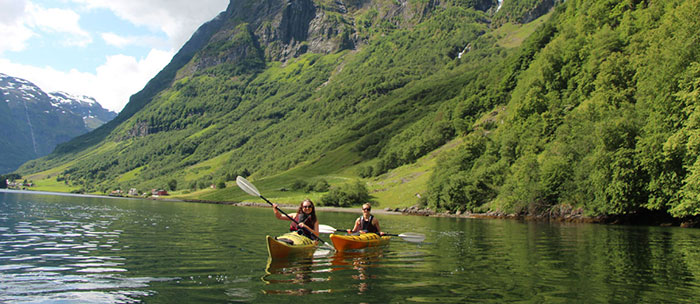 Norway Fjord Tours