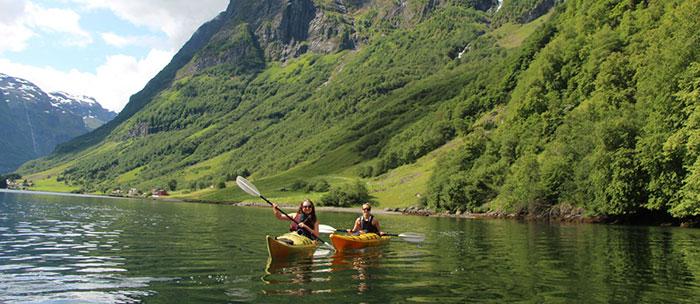 Norway Fjord Tours