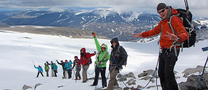 Norway Hiking Tours
