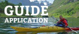 Norwegian Fjords guide