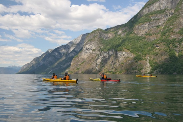 Western Norway Hiking Tours best