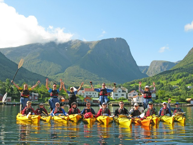 Western Norway Hiking-Tours-multiday