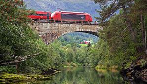 Western Norway Voss