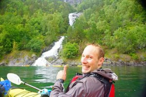 Western Norway Hiking Tours